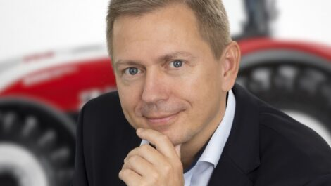 Neuer Head of Commercial Operations bei Steyr