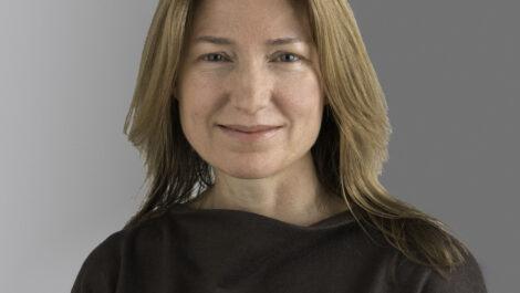 Suzanne Heywood wird amtierende Geschäftsführerin bei CNH Industrial