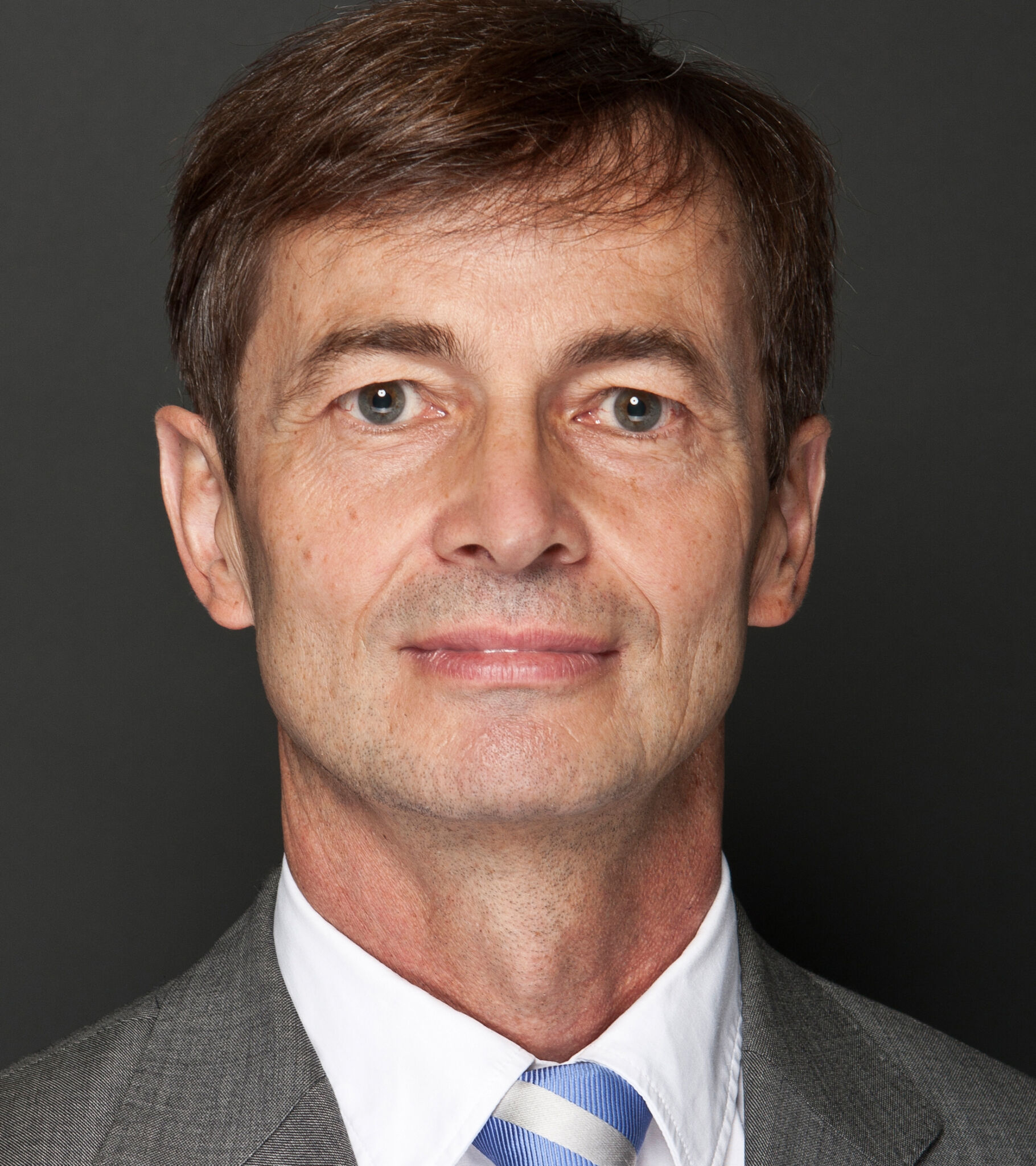 VDMA Dr Bernd Scherer|copyright: Werkbild