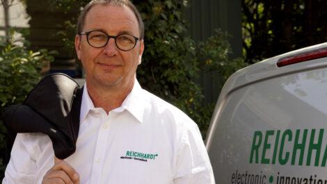 Anedo und Reichhardt: OEM-Vertrieb neu aufgestellt