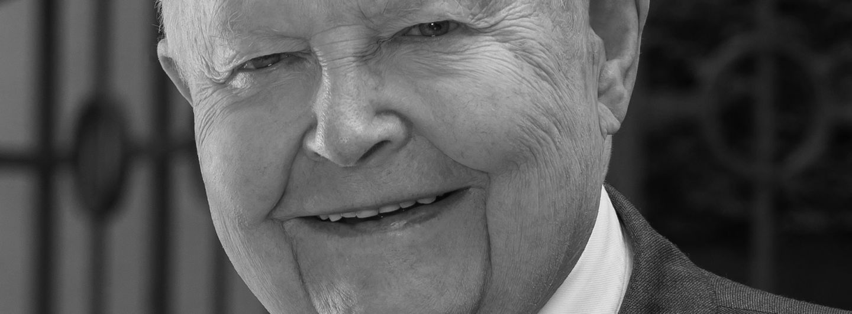 Landtechnik-Pionier Helmut Claas verstorben