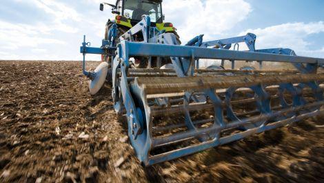 Agribusiness erweist sich 2020 als robust