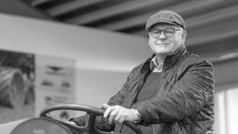 Walter Krone nach langer Krankheit gestorben