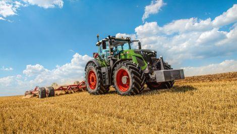 Fendt führt Traktorzulassungen 2020 an