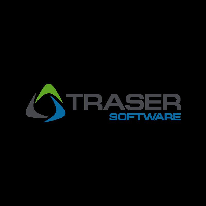 TRASER Software
