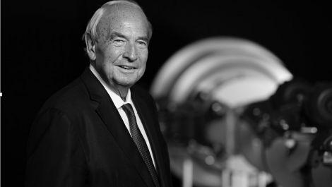 Knorr-Bremse trauert um Heinz Hermann Thiele