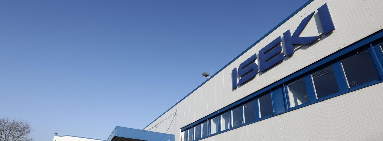 Iseki setzt auf Cloud-Bestandsmanagementlösung