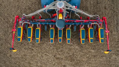 Landtechnikindustrie trotzt Corona mit Rekordergebnis