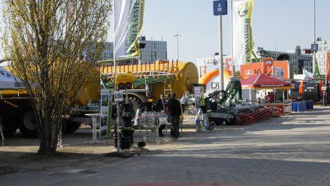 agra 2021 in Leipzig abgesagt