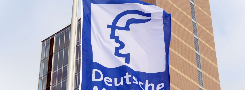 Deutsche Messe bereit für den Neustart