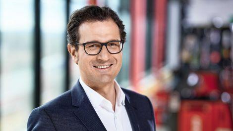 Neuer Vertriebsleiter für Schöler Fördertechnik AG