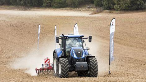 Neue Landwirtschaftsreifen von Bridgestone