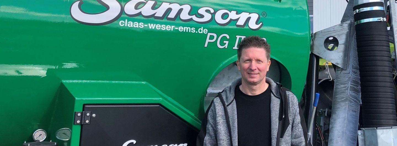 Samson-Fachhändler sehen Wettbewerbsverzerrung