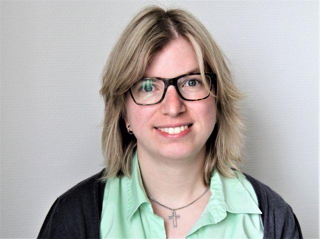 Nathalie Zapf