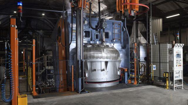 Apollo Vredestein erweitert die Produktionskapazitäten