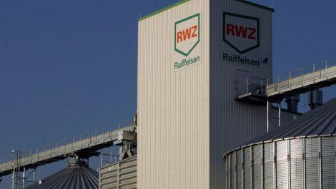 RWZ und RW Kassel schmieden Allianz im Agrargeschäft