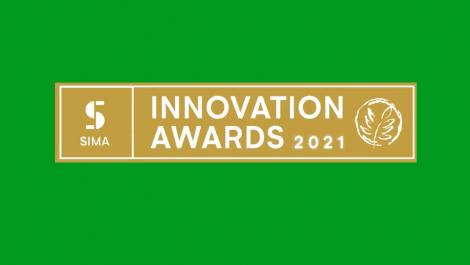 SIMA Innovation Awards 2021