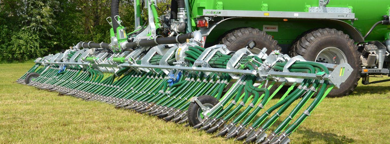 Neue Fristen beim Investitionsförderungsprogramm Landwirtschaft
