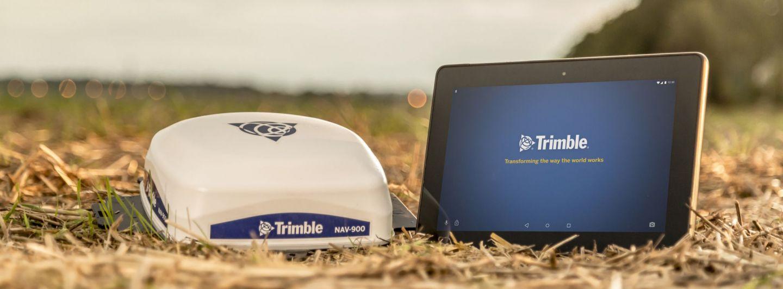 Trimble und VayaVision gründen Allianz