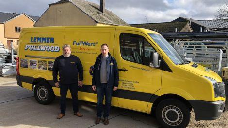 Neuer Servicepartner für Lemmer-Fullwood