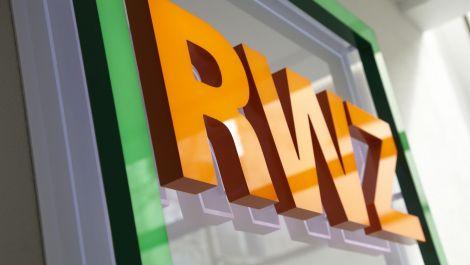 RWZ erreicht alle gesteckten Unternehmensziele