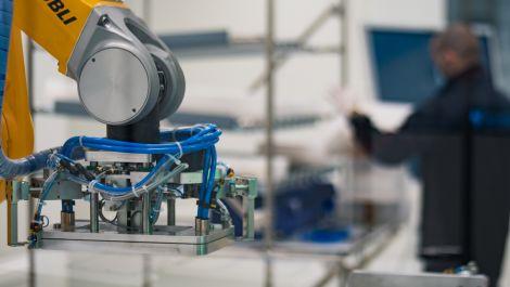 Wasserstoff treibt Michelin weiter voran