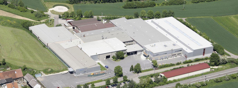 Wiedenmann GmbH trauert um Firmengründer