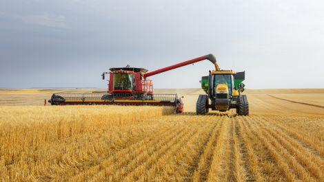 Topcon Agriculture bringt neue Empfänger und Korrekturdatendienste