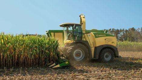 Gemeinschaftsprojekt AGRILIGHT als wegweisender Schritt für die Landtechnik