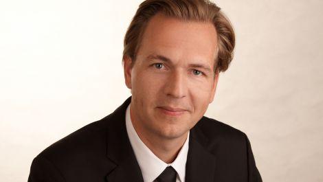 Veränderungen in der Geschäftsführung von Komatsu Germany