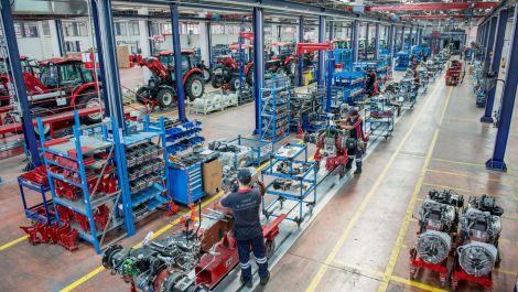 Deutz und ASKO-Gruppe vereinbaren langfristige Partnerschaft