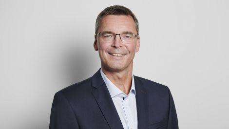 Bosch Rexroth: Holger von Hebel wird Finanzvorstand und Arbeitsdirektor