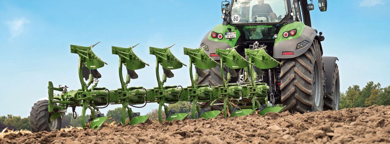 Amazone: Neuer Werksbeauftragter für passive Bodenbearbeitungstechnik