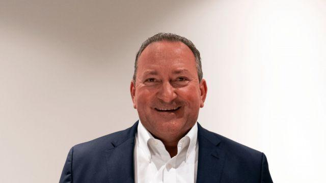Argo-Hytos mit neuem CEO