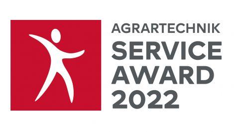 AGRARTECHNIK Service Award 2022 – Jetzt teilnehmen!
