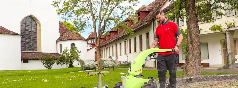 Die Kommtek wird ab September 2021 zur Rapid Technic GmbH