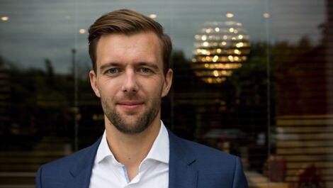 Stiga: Christoph Lergenmüller neuer Marketingverantwortlicher