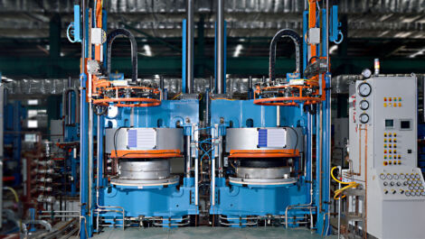 BKT eröffnet weitere Produktionsanlage in Indien
