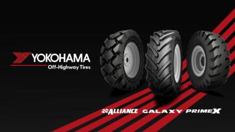 Yokohama Off-Highway Tires: Preise steigen